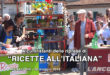 "Ricaldone – durante le riprese di ""Ricette all'italiana"" (VIDEO)"