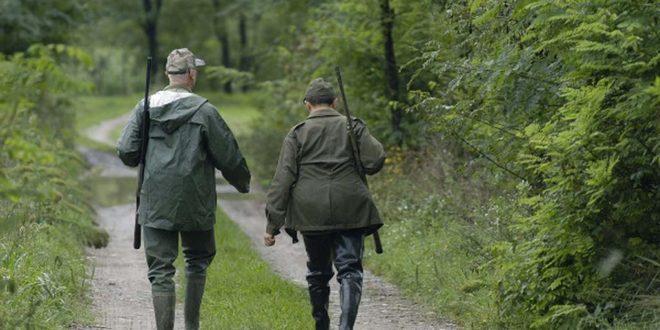 Nella Regione Piemonte, No alla caccia di domenica nel mese di settembre