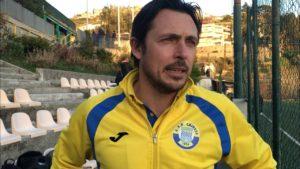 Calcio Cairese: confermati Mister Solari, Spozio, Gianrossi e Di Leo