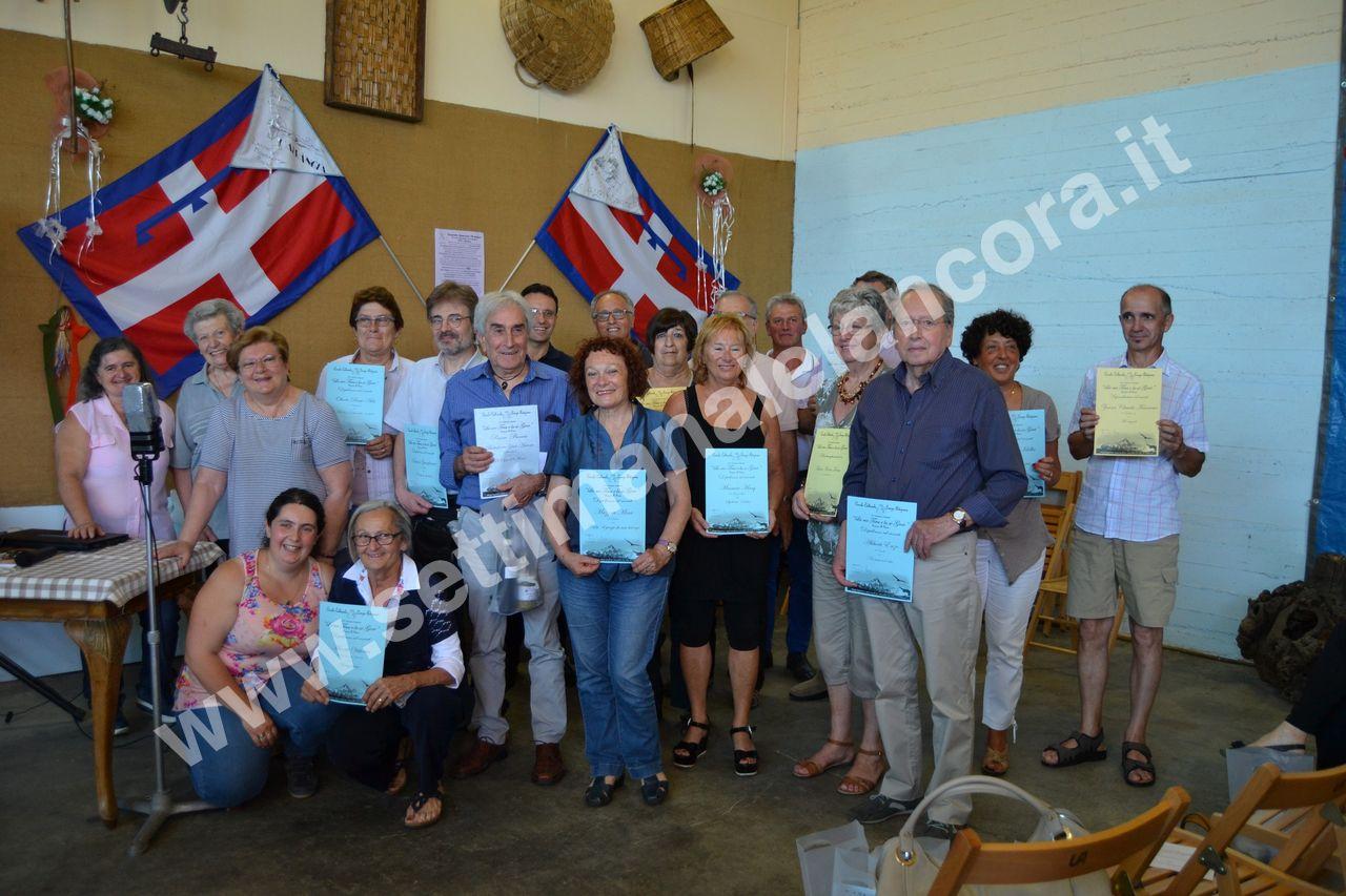 Loazzolo Festa della Lingua Piemontese in Langa Astigiana
