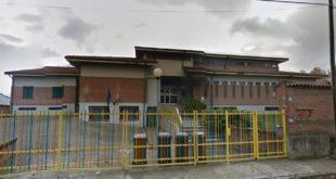 Edificio scuole Sezzadio