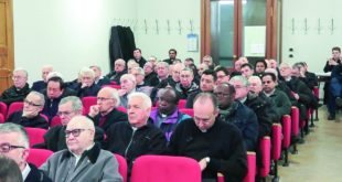 Si discute come suddividere i sacerdoti in diocesi di Acqui