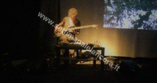 Ad Acqui, Primo Festival di musica elettronica al femminile