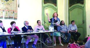 Poesia ed immagini di Concetto Fusillo