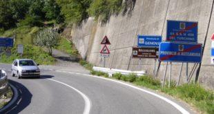 strada del Turchino
