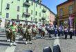 Fanfara Alpina Valle Bormida e la Banda Musicale Arquatese