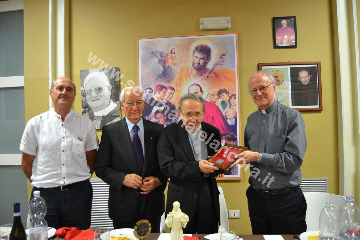 Serra Club premio San Guido