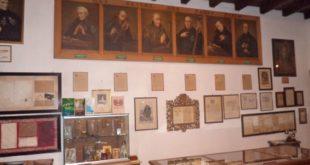 casa natale di San Paolo della Croce