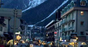 Il Comune di Tiglieto organizza gita a Chamonix