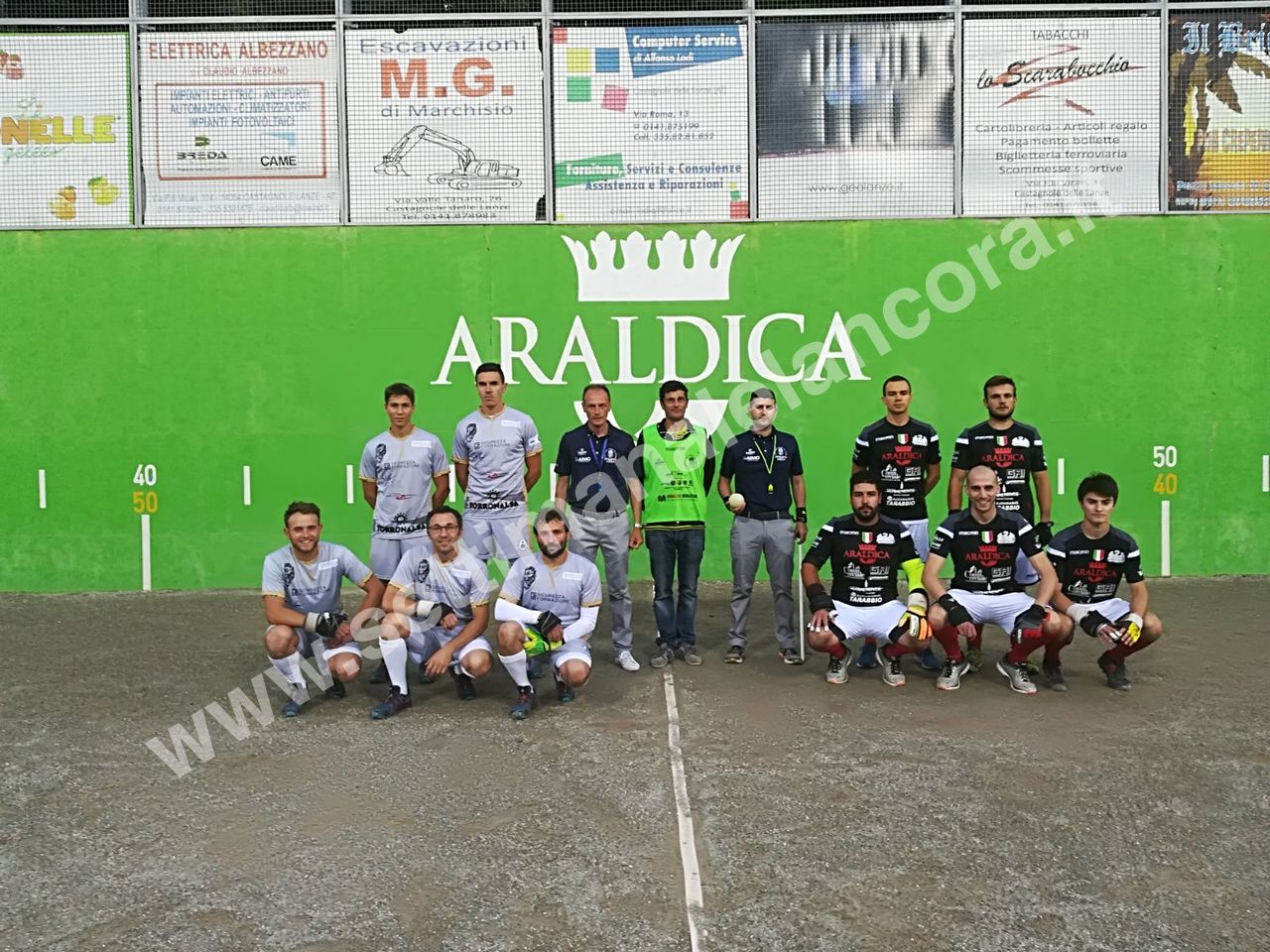 Photo of Pallapugno supercoppa: Campagno si impone a Castagnole