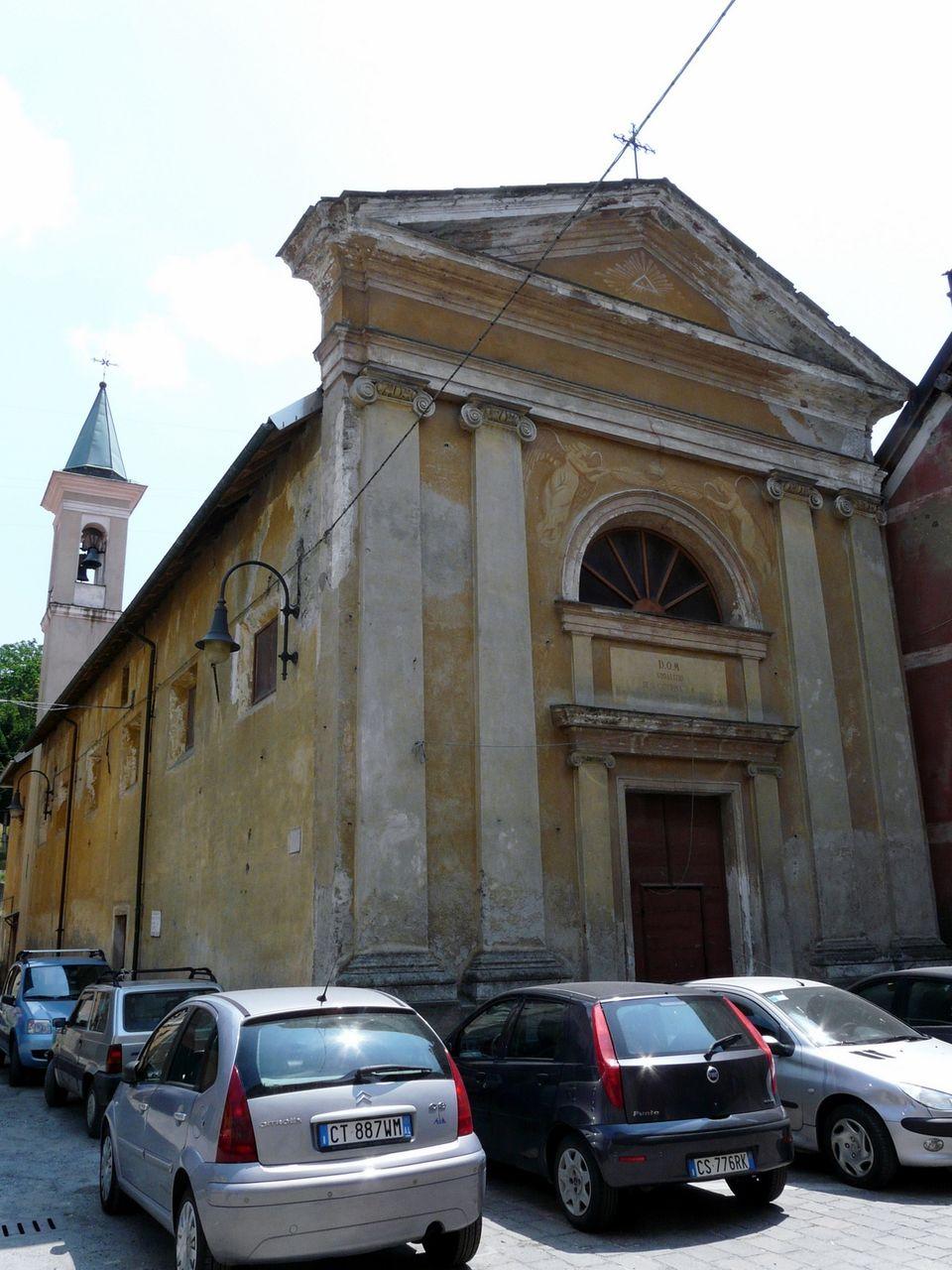 Rossiglione, concerto e messa in memoria di Mons. Ferrando