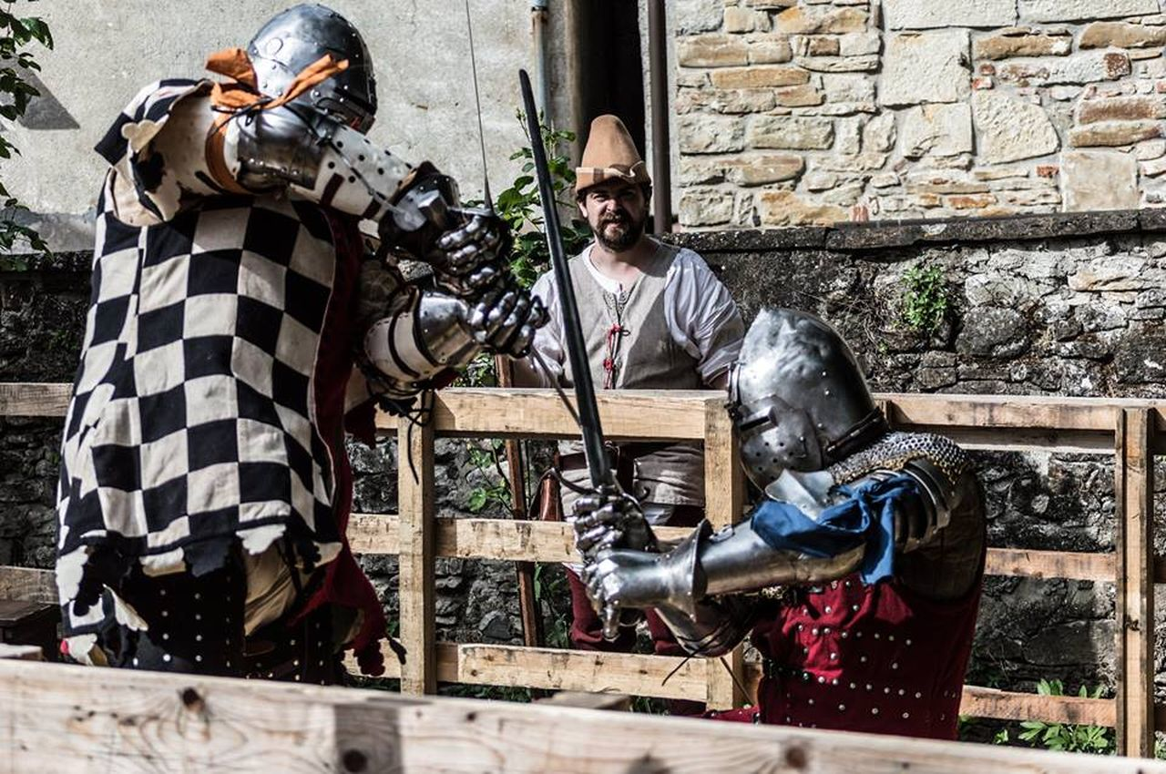 Lerma Medievale