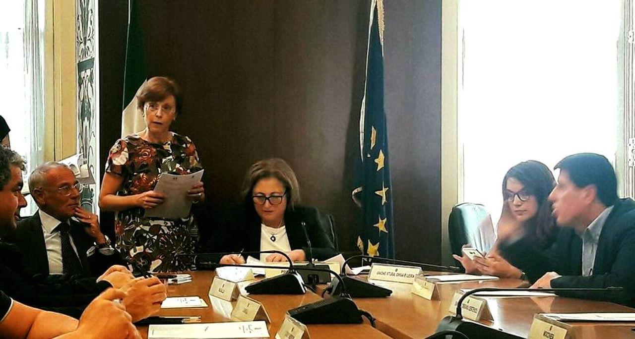 Unione Stura-Orba-Leira, sottoscritta adesione a patto sicurezza