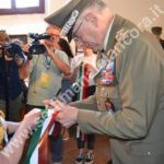 Fontanile gen. Claudio Graziano
