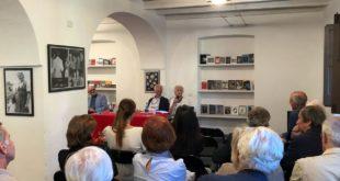 Molare: il tema dell'editoria trattato al Granaio di Campale