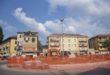 Modifica della viabilità presso la rotatoria di piazza XX Settembre
