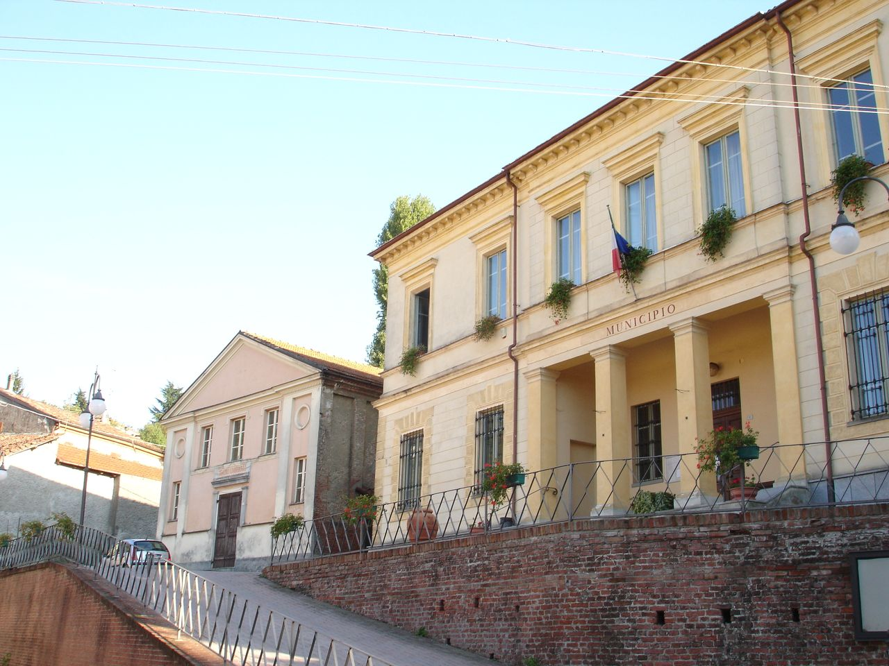 """Photo of Ricaldone restaura l'antica """"Fontana Perla"""""""