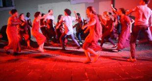 Acqui Teatro,Orlando perso e ritrovato