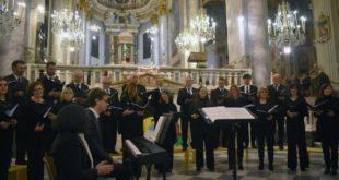 Concerto della Corale Santa Cecilia