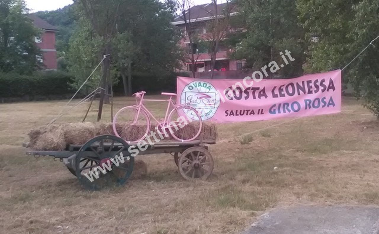 Ciclismo-Giro Rosa