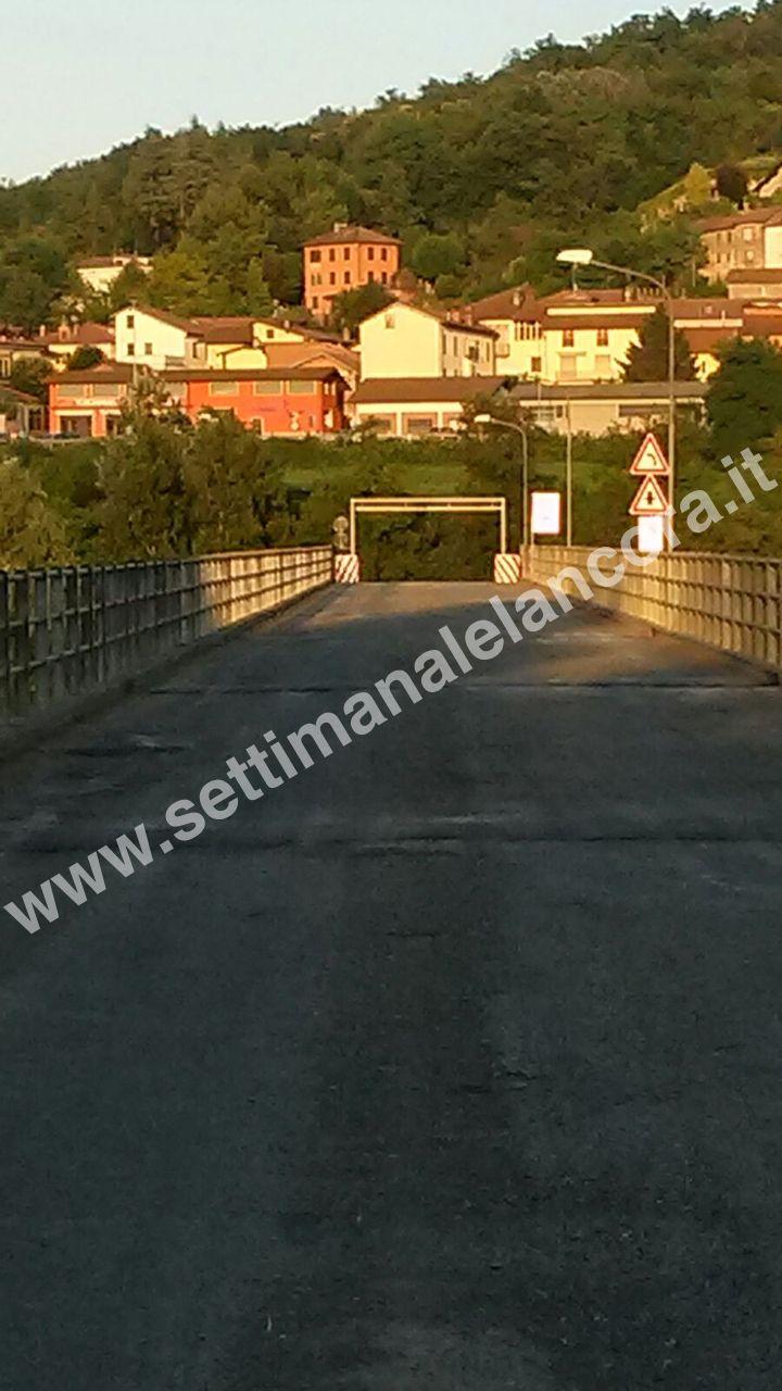 Photo of Per il ponte sull'Orba doppio senso di marcia