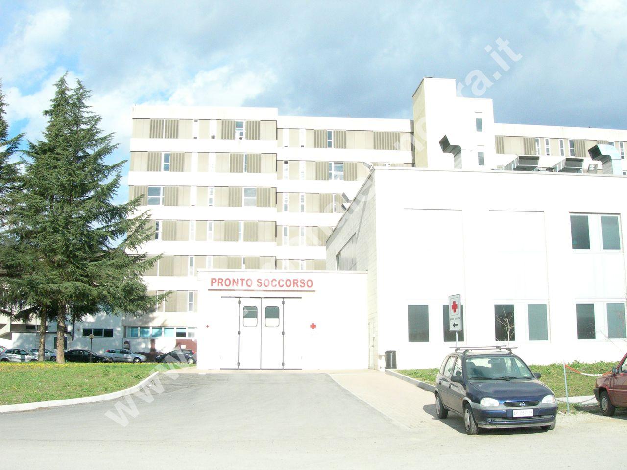 Riordino rete ospedaliera