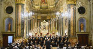 Coro Mozart di Acqui Terme si esibirà a Mombaruzzo