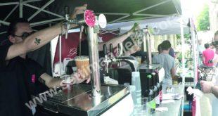 Fiera della birra di Acqui, un nuovo successo
