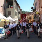 Ponti 14º raduno nazionale Polentari d'Italia, è stata la più grande festa della polenta e non…