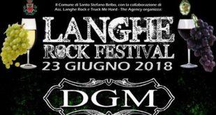Langhe rock festival a Santo Stefano Belbo