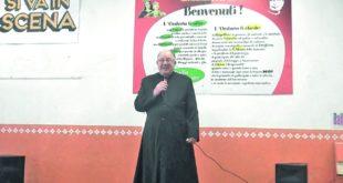 70 anni di ordinazione sacerdotale di don Rinaldo Cartosio