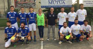 Pallapugno C2: Monastero Dronero - Augusto Manzo