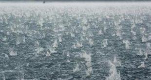Maltempo: pioggia, grandine