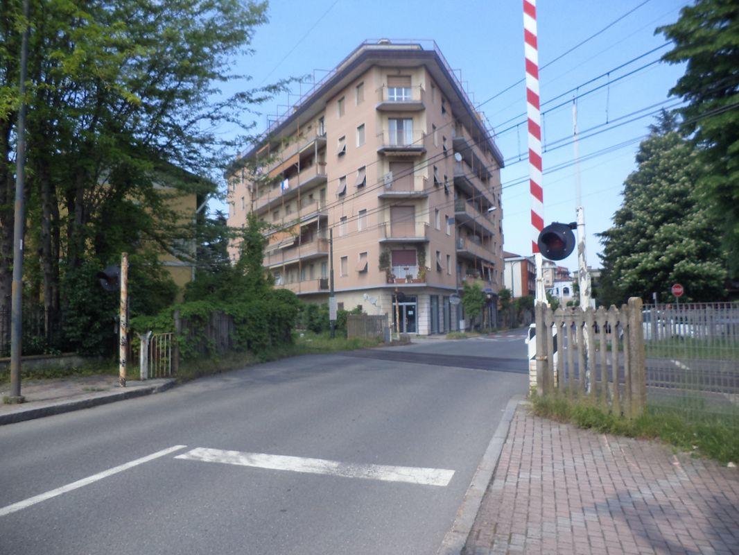 Ovada, corso Saracco