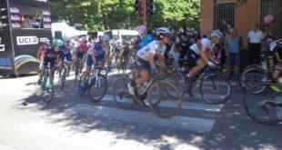 Ovada, tappa del Giro Rosa