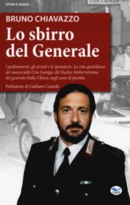 copertina libro di Luongo