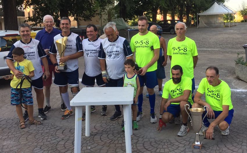 "Photo of Pallapugno-Pantalera: 2° ""Trofeo Scarrone Vivai"""