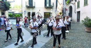associazioni e gruppi assistenza per la processione di San Guido