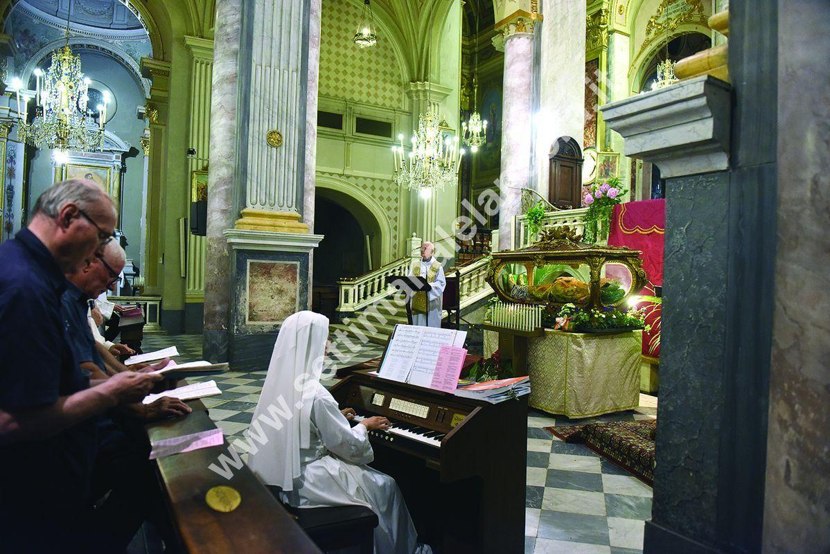 festa patronale San Guido