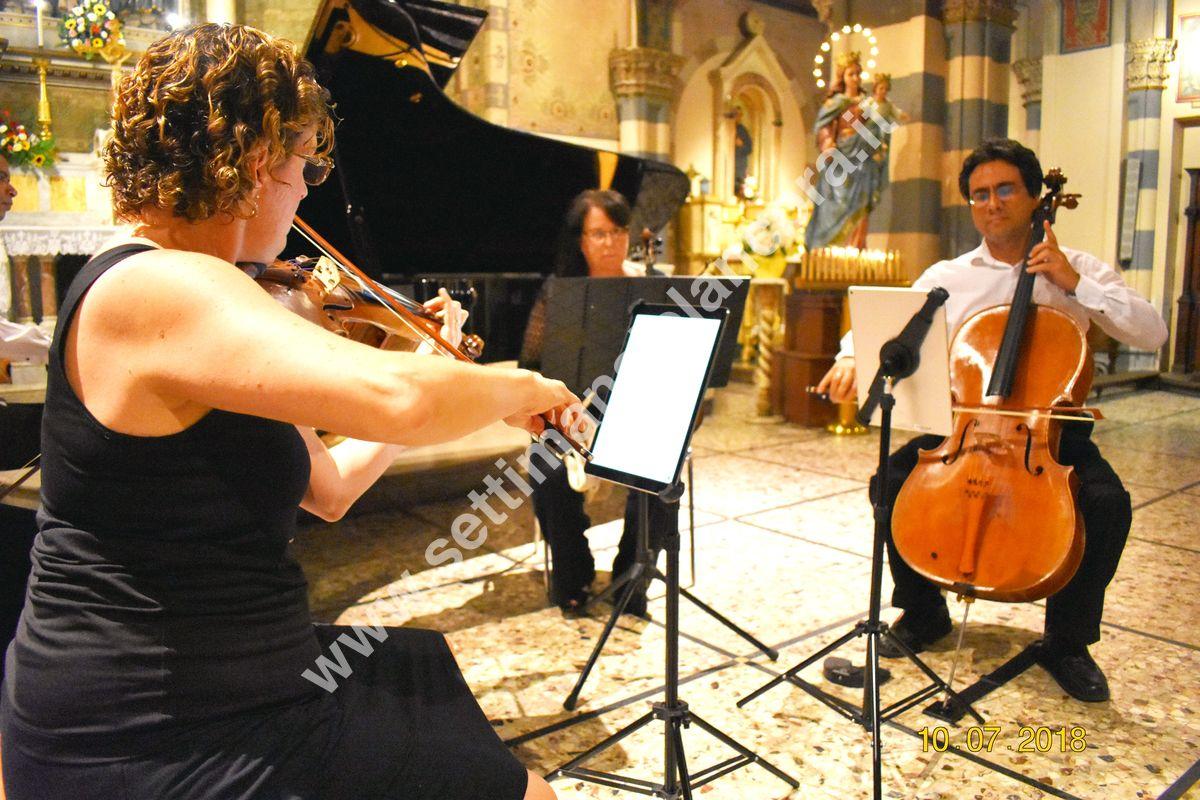 concerto InterHarmony