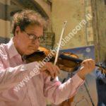 """InterHarmony, """"Cello-brazione"""""""