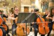 "InterHarmony, ""Cello-brazione"""