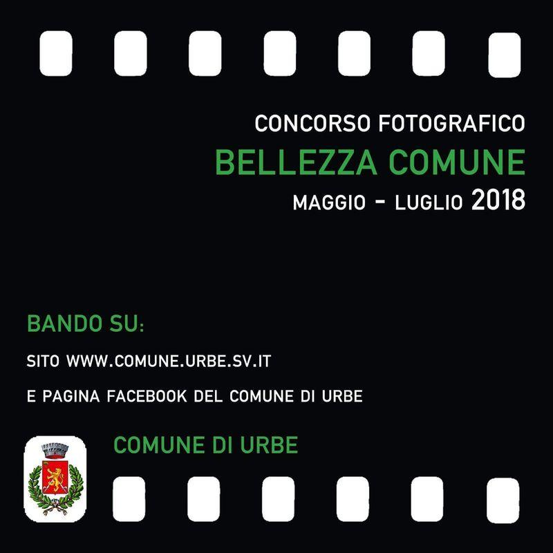 Urbe: concorso fotografico prorogato fino al 15 agosto