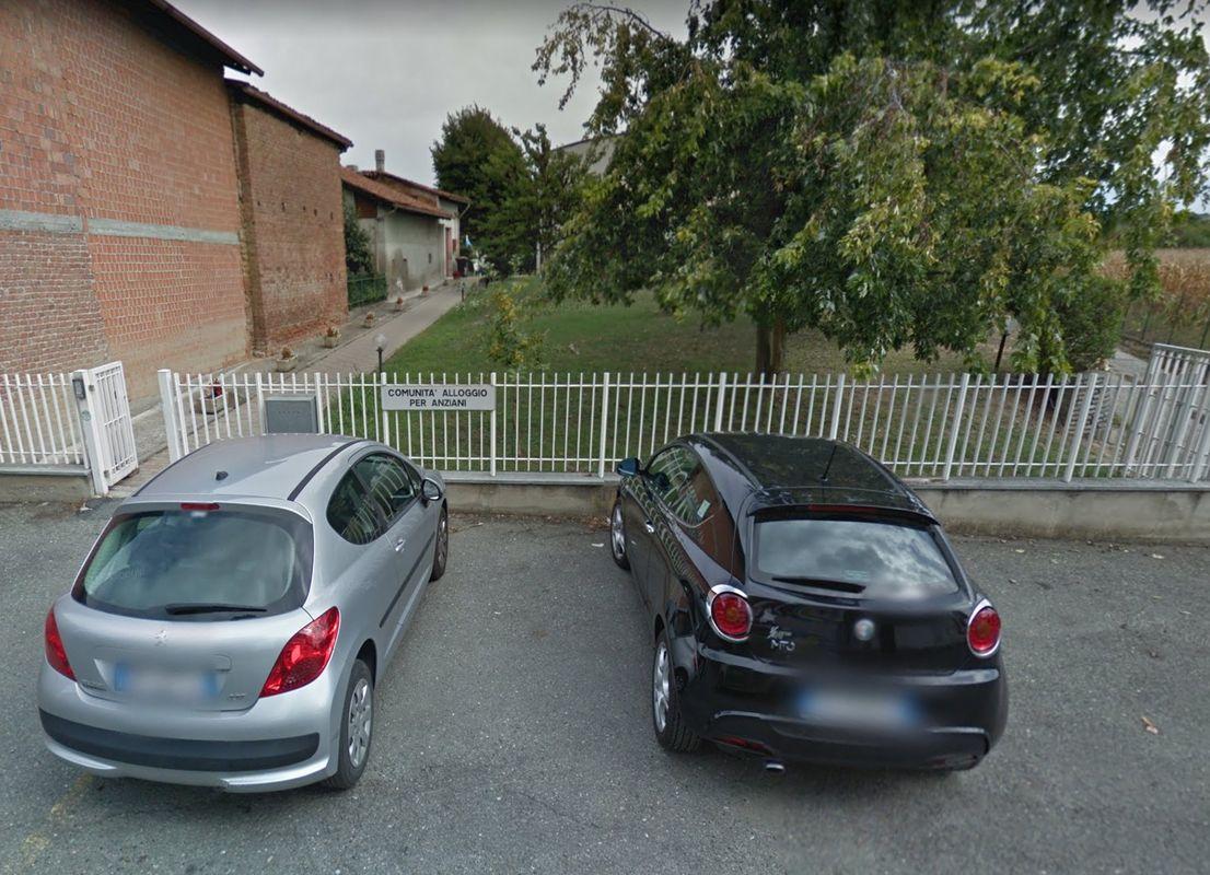 Castelnuovo Bormida, comunità alloggio per anziani