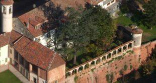 Bergamasco, il castello