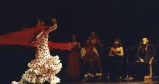 danza, flamenco