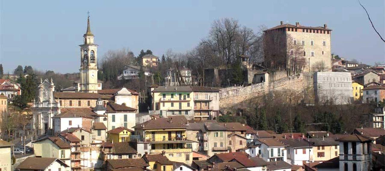 Castelletto d'Orba