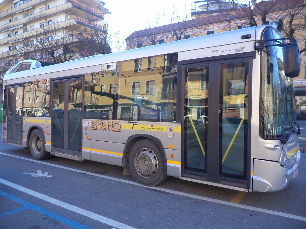autobus Saamo
