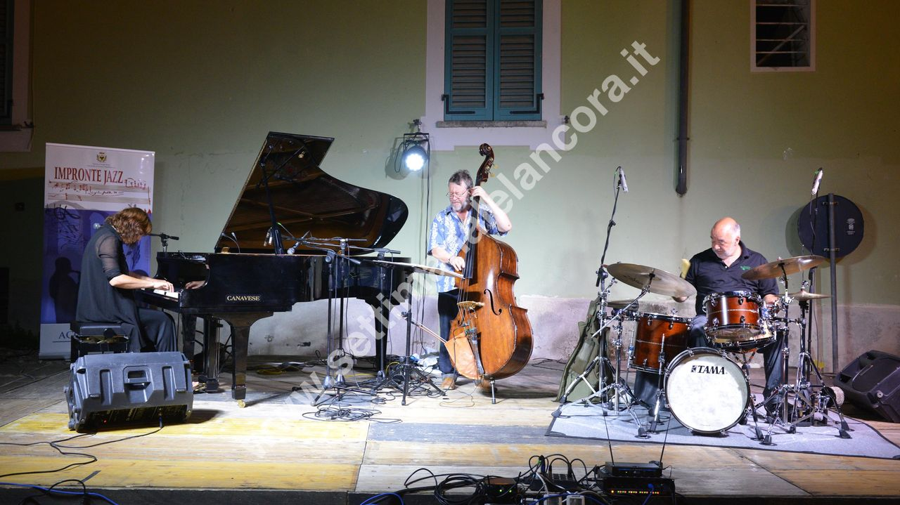 """Da martedì 7 a sabato 11 agosto, Settima edizione di """"Impronte Jazz"""""""
