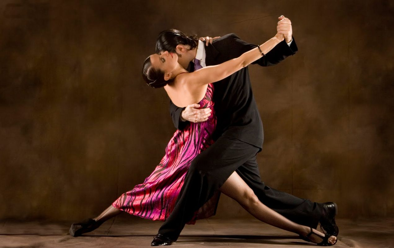 "Photo of Acqui in palcoscenico: in scena ""Tango Fatal"""